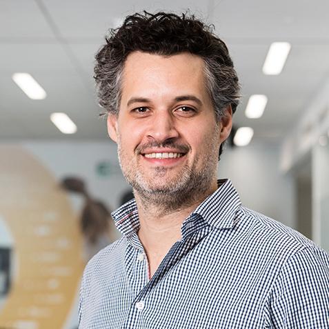 Alexandre Crosby - Directeur Produit Groupe