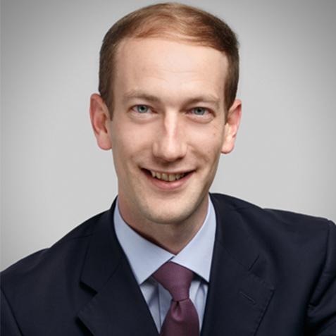 Eric Schaefer - Membre