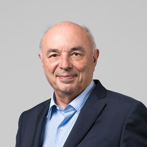 Jean-Paul Bailly - Président du Conseil de Surveillance