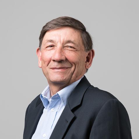 Pascal Bazin - Vice-Président