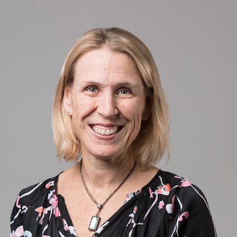 Kristin Neumann - Membre indépendant