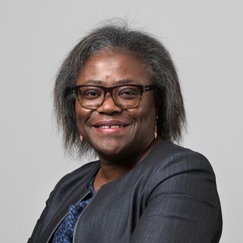 Adèle Mofiro - Employees Representative