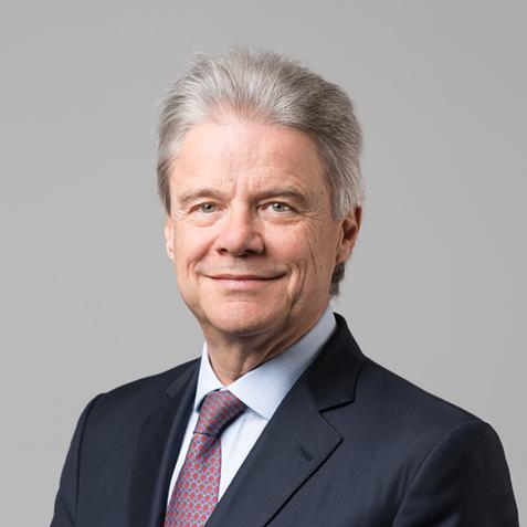 Philippe Audouin - Member