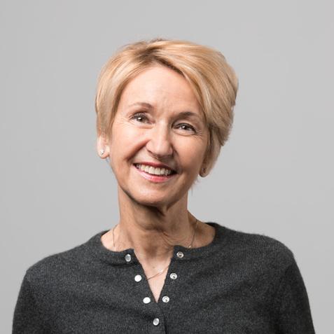 Petra Friedman - Independent Member