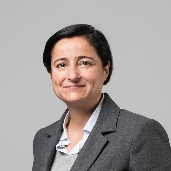 Virginie Fauvel - Membre indépendant