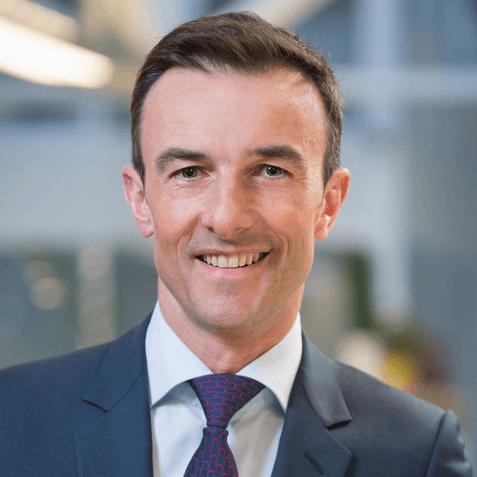 Albéric Chopelin - Directeur Commerce et Clients