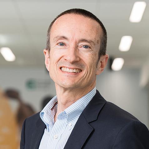 José Blanco - Directeur des Ventes du Groupe