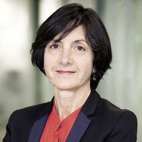 Martine Gerow - Membre indépendant