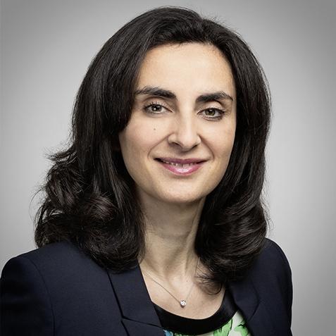Sophie Flak - Member