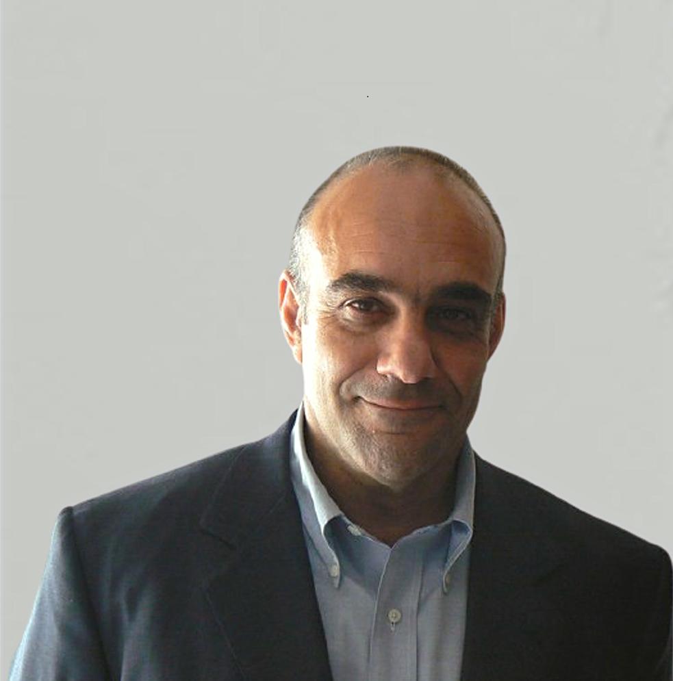 Alessandro Ricciotti - Représentant des salariés
