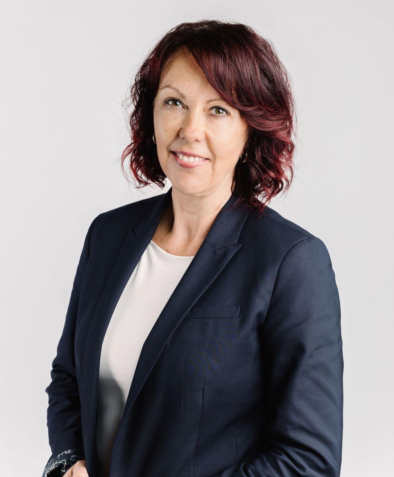 Sylvie Veilleux - Independent Member