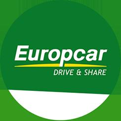 Europcar Drive & Share